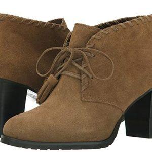 Lauren Ralph Lauren Women's Carla Boot